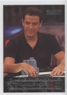2006 Razor Poker #4 - [Missing]