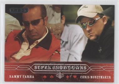 2006 Razor Poker #52 - [Missing]