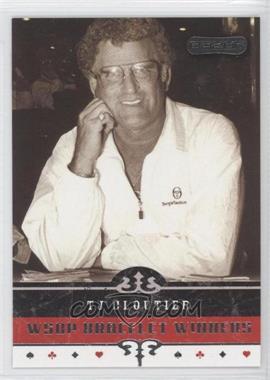 2006 Razor Poker #64 - [Missing]