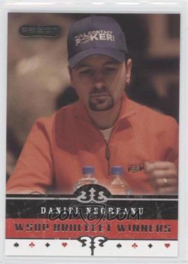 2006 Razor Poker #67 - Daniel Negreanu