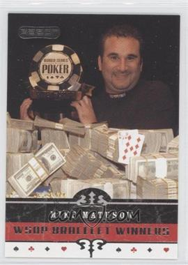 2006 Razor Poker #68 - Mike Matusow