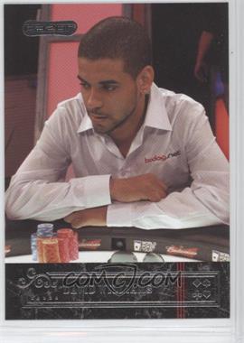 2006 Razor Poker #7 - [Missing]