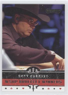 2006 Razor Poker #71 - [Missing]