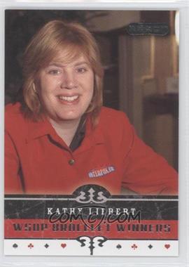 2006 Razor Poker #73 - Kathy Liebert