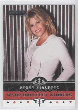 2006 Razor Poker #74 - Cyndy Violette