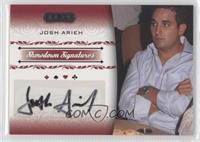 Josh Arieh