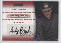 Andy Bloch