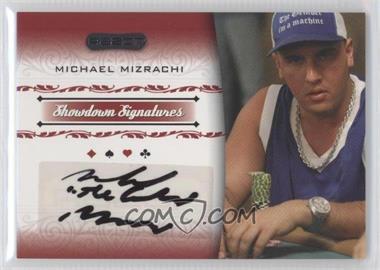 2007 Razor Poker Showdown Signatures [Autographed] #SS-30 - [Missing]