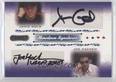2007 Razor Poker Showdown Signatures [Autographed] #SS-61 - [Missing]
