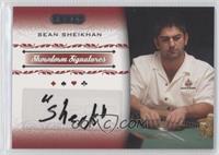 Sean Sheikhan