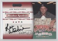 Lee Watkinson