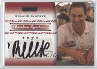 Roland Dewolfe