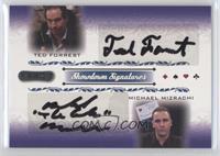 Ted Forrest, Michael Mizrachi