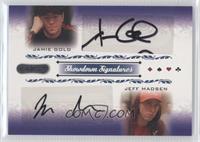 Jamie Gold, Jeff Madsen