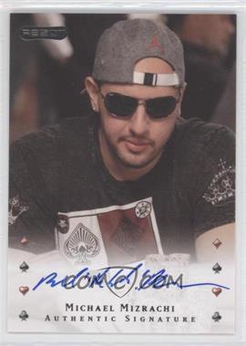 2010 Razor Poker [Autographed] #30 - [Missing]