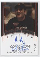 Mike Matusow /50