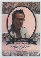 Chad Brown /25