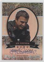 Joe Hachem /25