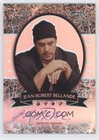 Jean-Robert Bellande /25