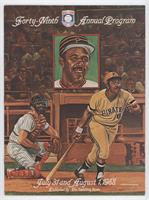 1988 (Willie Stargell)