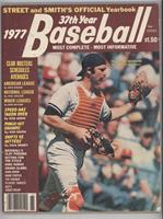 1977 (Thurman Munson) [Good to VG‑EX]
