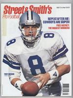 1993 (Troy Aikman) [Good to VG‑EX]