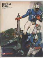 vs. Baltimore Colts