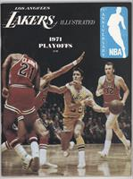 1971 Playoffs (Gail Goodrich)