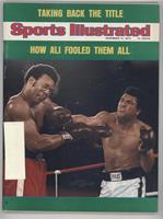 Muhammad Ali [Good to VG‑EX]