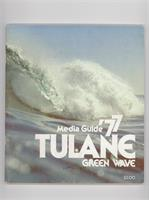 Tulane Green Wave [Good to VG‑EX]