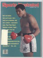 Muhammad Ali [GoodtoVG‑EX]