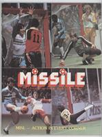 MISL - Action In Every Corner