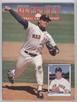 July 1991 (Roger Clemens)