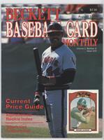 August 1985 (Reggie Jackson)