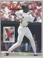 April 1994 (Michael Jordan)