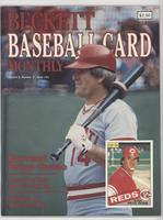 September 1985 (Pete Rose)