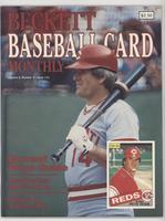 September 1985 (Pete Rose)
