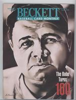 February 1995 (Babe Ruth)