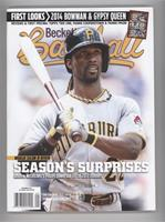 December 2013 (Andrew McCutchen)