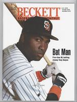 May 1995 (Tony Gwynn) [Good to VG‑EX]