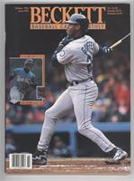 October 1996 (Ken Griffey Jr.)