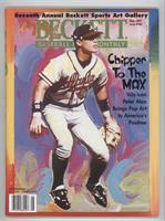 May 1997 (Chipper Jones)
