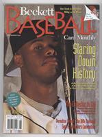 August 1997 (Ken Griffey Jr.)