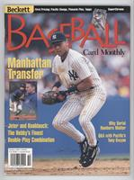 October 1998 (Derek Jeter, Andres Galarraga) [Good to VG‑EX]