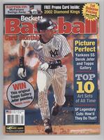 May 2002 (Derek Jeter)