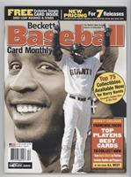 December 2002 (Barry Bonds)