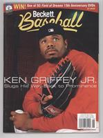 August 2004 (Ken Griffey Jr.)