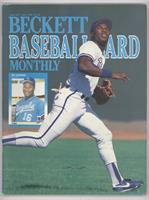 June 1989 (Bo Jackson) [Good to VG‑EX]