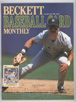 May 1990 (Don Mattingly)