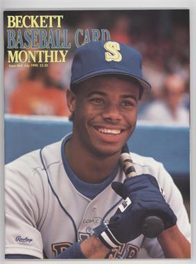 1984-Now Beckett Baseball #64 - [Missing]